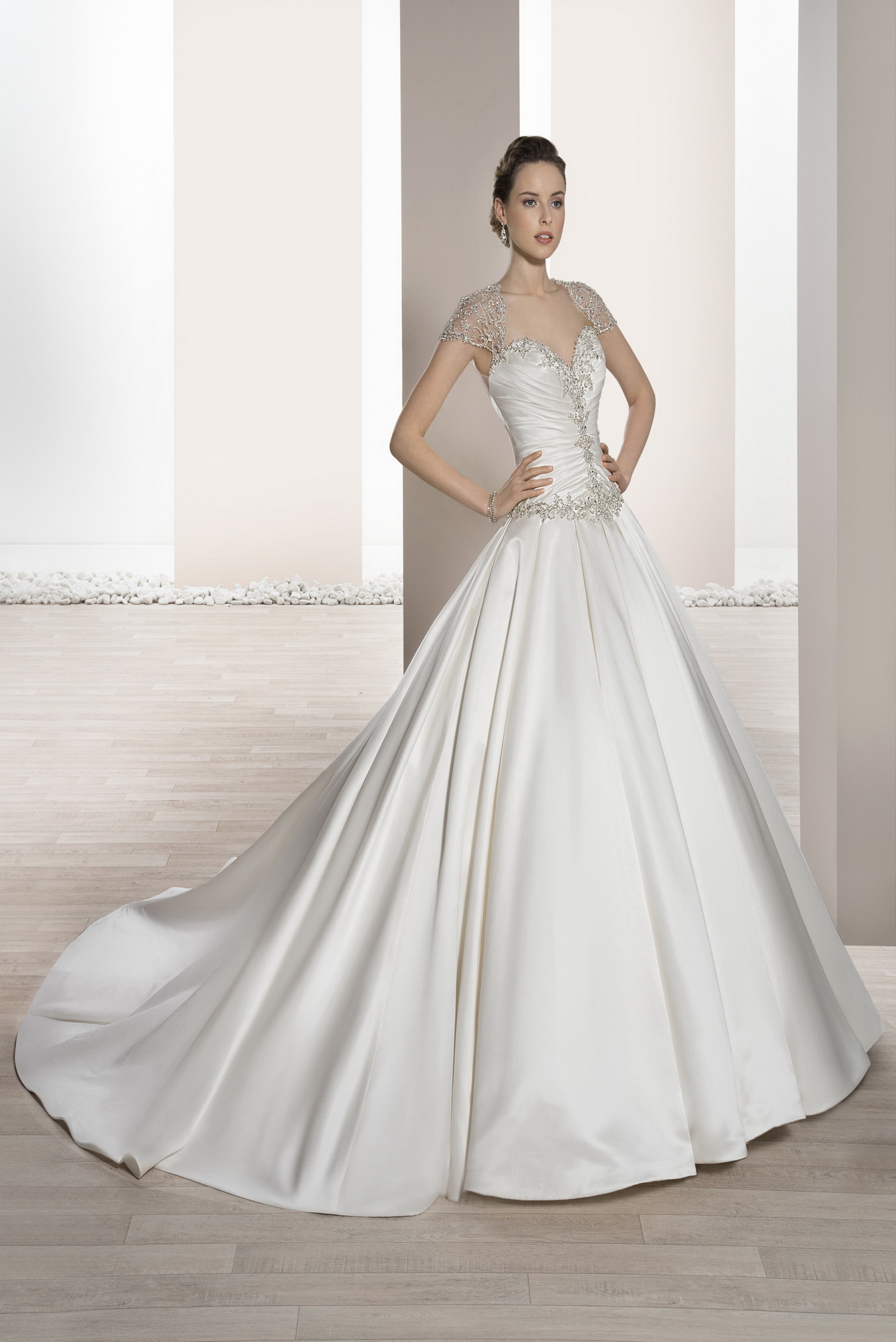 ANNABELLE - Designer Wedding Dresses