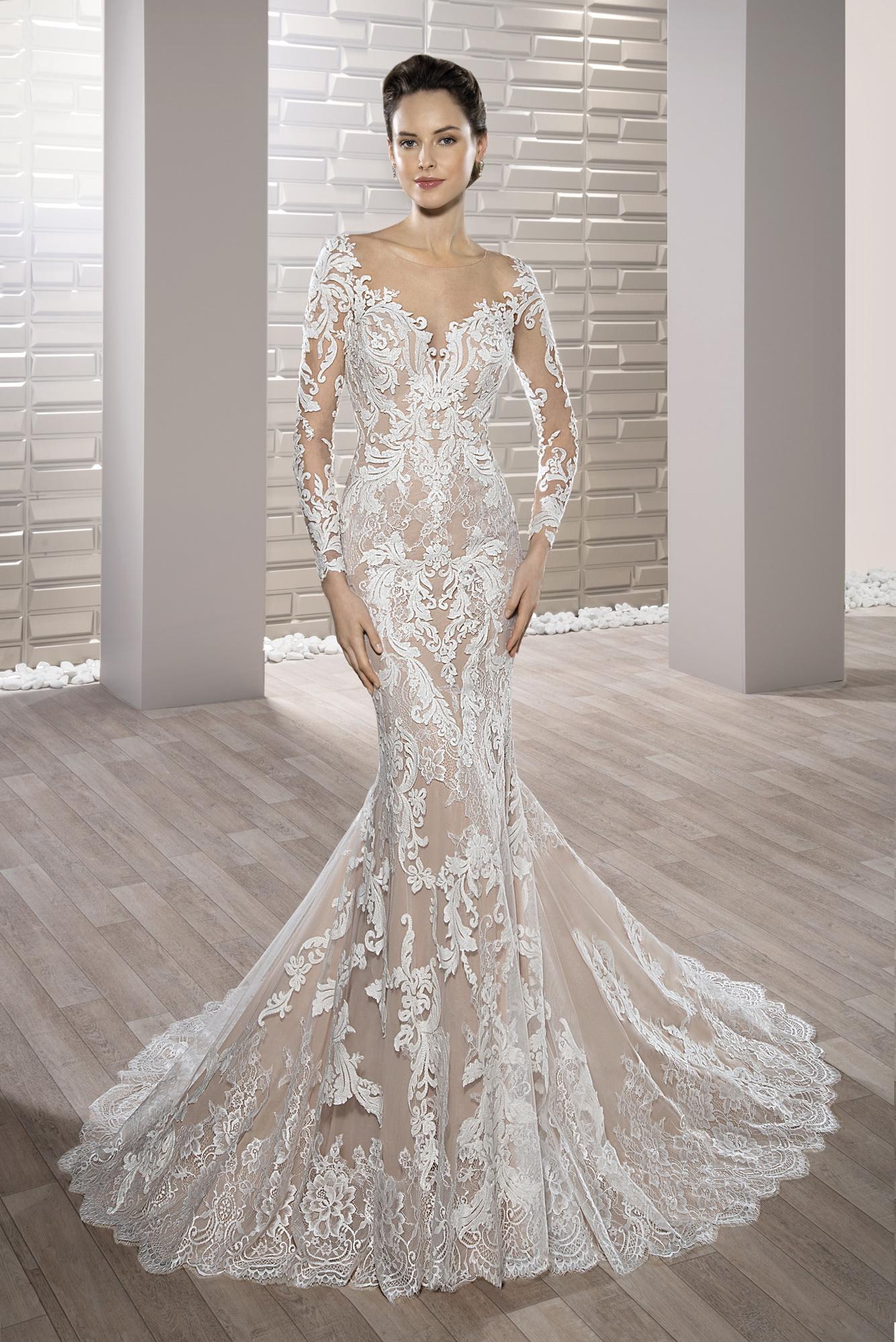 AZUL - Designer Wedding Dresses