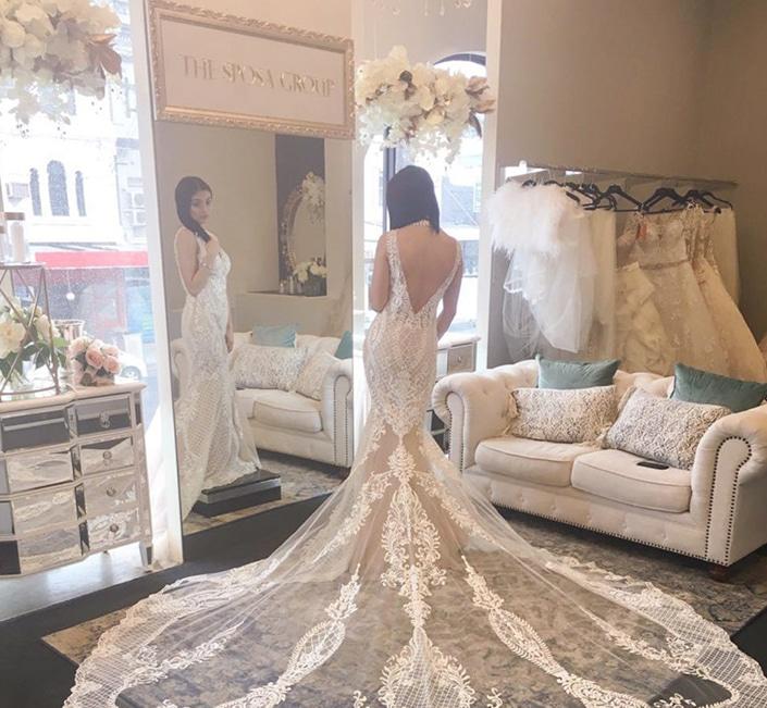 FAQ Bridal Shops Wedding Dresses Sydney Canberra