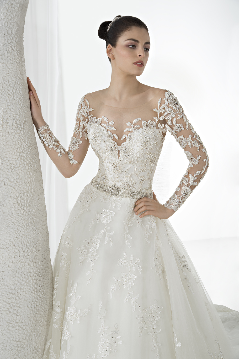 Nadine Bridal Shops Wedding Dresses Sydney