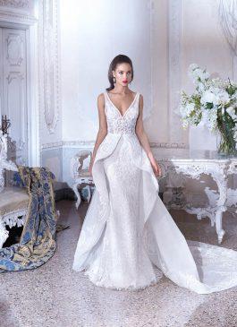 f513282ee4 Detachable Wedding Skirt | Dresses - The Sposa Group