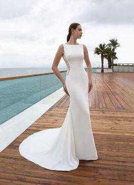 Simple Wedding Dresses Australia   The Sposa Group