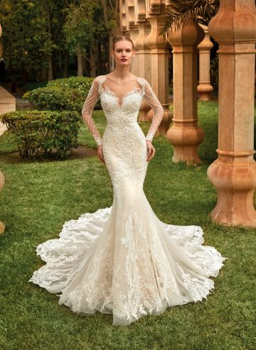 Demetrios Wedding Dress Online Sydney Melbourne