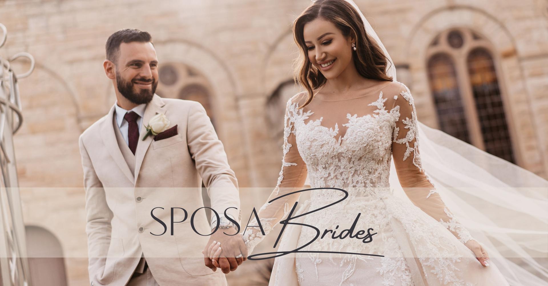 Designer Wedding Dresses, Bridal Shops Sydney, Wedding Gowns Online